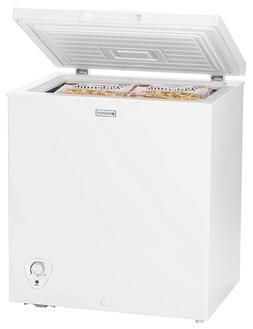 chest freezer storage ice deep freeze 5