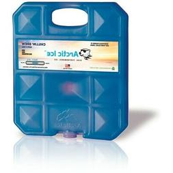 ARCTIC ICE Chillin Brew Series Reusable Cooler Pack, Ice Pac