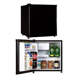 Impecca IMPRC1172K ClassicCompactRefrigeratorand Fre