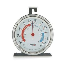Classic Freezer/Refrigerator Thermometer