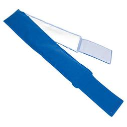 Thera-Med Headache Ice Pack Relief Band - Fabric Lined Ice P