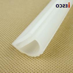 Cold storage seal silicone strip shaped <font><b>freezer</b>