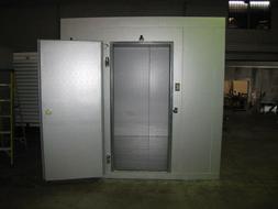 Commercial 8x8 Walk In Freezer