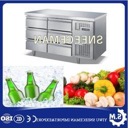 Commercial Kitchen Equipment Stainless Steel 4 Doors <font><