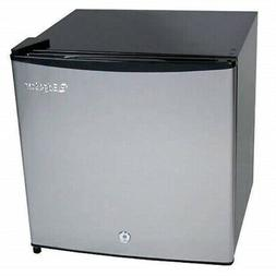 EdgeStar 1.1 Cu. Ft. Convertible Refrigerator or Freezer w/