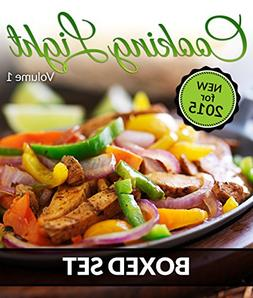 Cooking Light Volume 1 : With Light Cooking, Freezer Recipes