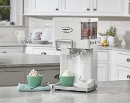 Countertop Soft Serve Ice Cream Machine Maker Yogurt Automat