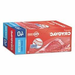 cryovac 1 quart dual zipper freezer bag