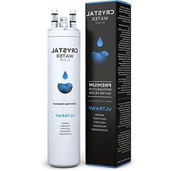 Crystal ULТRАWF filter Compatible Refrigerator Water Filte
