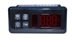 AKO D-14320 120v Temperature Controller   Universal Digital