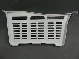 Samsung DA81-05989A Refrigerator Freezer Drawer Divider Genu