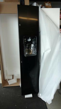 Samsung DA91-03031W Refrigerator Freezer Door Assembly