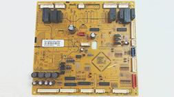 DA92-00592A - Refrigerator Electronic Control Board