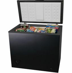 Deep Freezer Chest 7cf 7 Cu Ft Upright Compact Dorm Apartmen