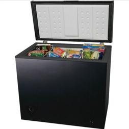 Deep Freezer Chest Upright Compact 7 or 5 Cu Ft Dorm Apartme