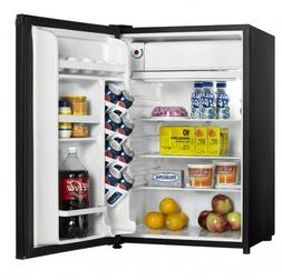 Danby Designer Energy Star 4.4-Cu. Ft. Compact Refrigerator/