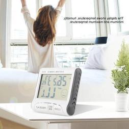 Digital Refrigerator Freezer Thermometer Temperature Sensor