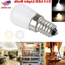 E14 LED Light Bulb SMD2835 Refrigerator Freezer Appliance Co