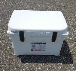 Engel ENG25 Deep Blue Ice Box  20.5x14.25x14.