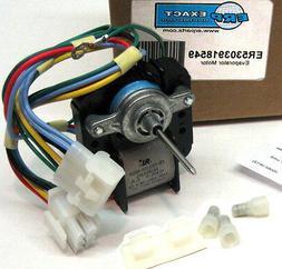 ER 5303918549 for Frigidaire Refrigerator Freezer Fan Motor