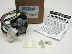 ER5303918549 for Frigidaire Refrigerator Freezer Fan Motor P