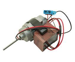 Fan Motor End Plug 13V 2.5-3.3W For Refrigerator Daewoo Aman