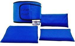 Fat Freezing Waist Kit plus Arm &Thigh Belts- Asrais Fat Fre