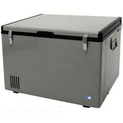 Whynter FM-65G Portable Refrigerator/Freezer - 2.17 ft - 3.2