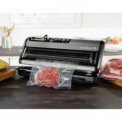 Food Saver FM5200 with 8 Heat Seal Rolls
