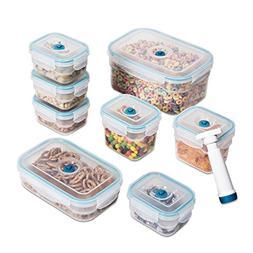17-Pc Food Storage Set