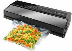 Food Vacuum Sealer Preservatives Rolls Air Tight Vegetable M