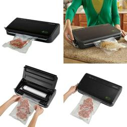 Food Vacuum Sealing System for Food Preservation Home Cookin