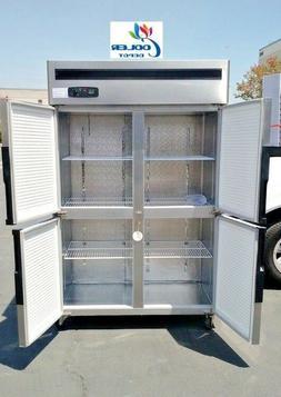 Four door Commercial freezer RF32Cooler RESTAURANT EQUIPME
