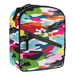 PackIt Freezable Gel-Liner Upright Lunch Bag