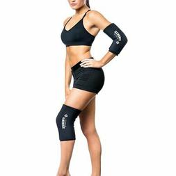 Freeze Sleeve Cold Therapy Compression Sleeve – Reusable F
