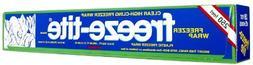 "Freeze-Tite Premium Plastic Freezer Wrap-15"" x 250 ft."