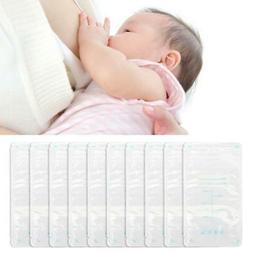 Freezer Bag Baby Food Storage Breast Milk Storage Disposable