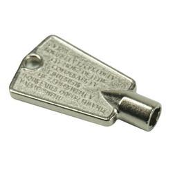 Freezer Door Key 216702900 For Frigidaire Kenmore AP4071414