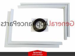 """Universal Freezer Refrig Door Gasket Seal Max Size: 32"""" x 55"""