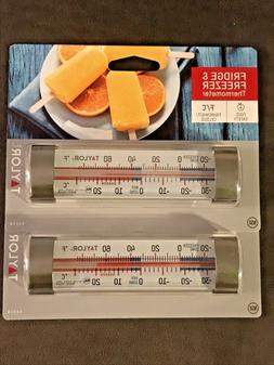 freezer refrigerator kitchen thermometer