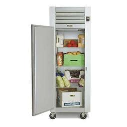 g12011 reach in freezer one door 24
