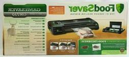 FOODSAVER GameSaver Big Game GM710 Food Preservation Vacuum
