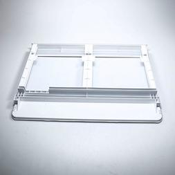 General Electric WR17X11662 GE REFRIGERATOR CRISPER COVER FR