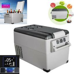 Handheld Fridge Freezer w/ Compressor 35L 12/24V Refrigerato