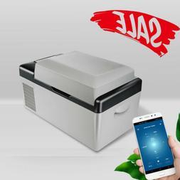 Home Handheld Travel Car Freezer Electric Refrigerator 20L C