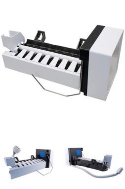 Ice Maker Electrolux Kit Frigidaire Refrigerators Cube Freez