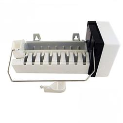 Ice Maker for Refrigerator - Part # D7824706Q, Whirlpool, Am