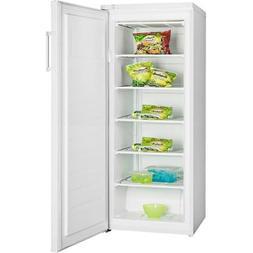 Igloo 6.9 cu ft Upright Freezer, White