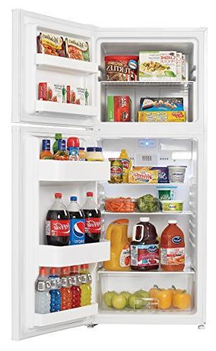 Danby ft ENERGY STAR Refrigerator, White