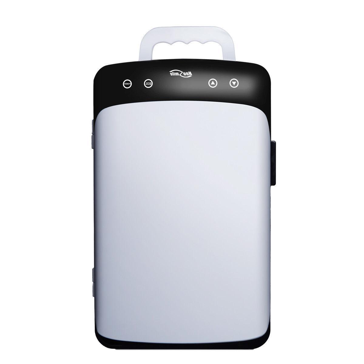 10L Portable 12V Car Fridge Travel Cooler Warmer